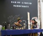 Экспозиция проекта движения Occupy © Сергей Воронцов
