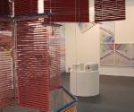 Стенд галереи Chantal Crousel (Париж) © Валерий Леденёв