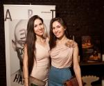 Мариана и Мадина Гоговы, галеристки © Александр Качкаев