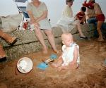 Мартин Парр. Из серии «Последний приют. Фотографии Нью-Брайтона». 1983–1985 © Мартин Парр / Magnum Photos / Предоставлено Мультимедиа Арт Музеем