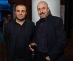 Аладдин Гарунов, Евгений Святский © Евгений Гурко