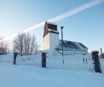 Церковь Киркенеса – часть его имени и главное культурное пространство города © Фото: С. Хачатуров