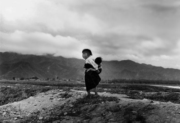 Крис Маркер. Корейцы. 1957 © Предоставлено Мультимедиа Арт Музеем / Московским домом фотографии