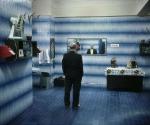 Гарри  Груйер. СССР. Россия. Москва. 1989 © Harry Gruyaert / Magnum Photos / Предоставлено Мультимедиа Арт Музеем / Московским домом фотографии