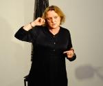 Куратор стратегического проекта Елена Селина © Фото: Евгений Гурко