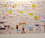 Андрей Шенталь. О производстве знания. 2005-2012. ММОМА © Фото: Евгений Гурко