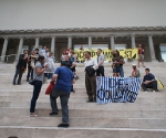 «Оккупай Пергамский музей» © Occupy Museums