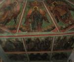 Церковь в Пияле. Интерьер © Александр Королев