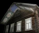 Вазенцы. Дом с росписями © Александр Королев