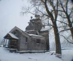Церковь в Турчасово © Ольга Широкоступ