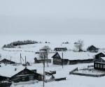 Пейзаж в Ворзогорах © Александр Королев