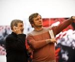 Борис Орлов и Сергей Шеховцов © Фото: Евгений Гурко