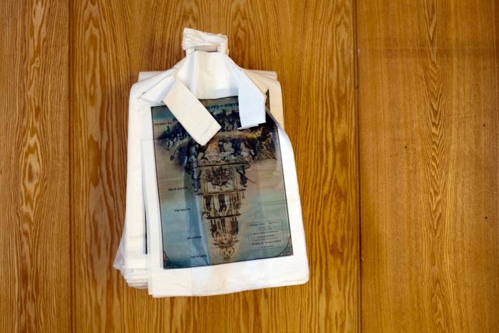 Максим Спиваков. Проект мерчендайзинга. Пакет «Пирамида» © flsclcltnsprsdm.cc