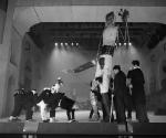 Сцена из спектакля  «