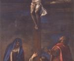 Тициан. Распятие. Анкона, церковь Сан Доменико Маджоре
