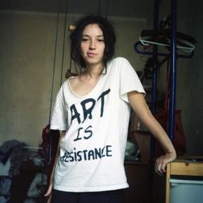 Наталья Сокол: «Жизнь меняют акции, а не шипение мусарских подколодных гадов»