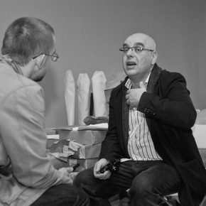 Михаэль Белицкий: «Люди живут в коллективной галлюцинации»