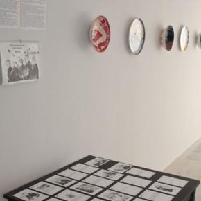 Виктория Ломаско. Уроки рисования. 2010-2011. Фото: Валерий Леденёв