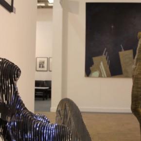Стенд Mironova Gallery (Киев, Украина). Фото: Валерий Леденёв