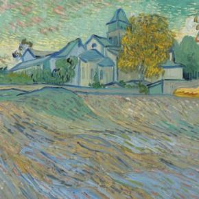 Картина Ван Гога из коллекции Элизабет Тейлор уйдет с молотка
