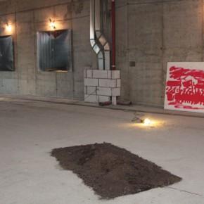 Выставка «Скептицизм на диване». Фото: Валерий Леденёв