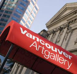 Участники Occupy Vancouver соберутся около Художественной галереи Ванкувера