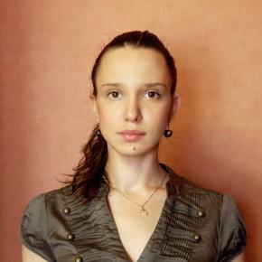 Полина Канис © Предоставлено Премией Кандинского