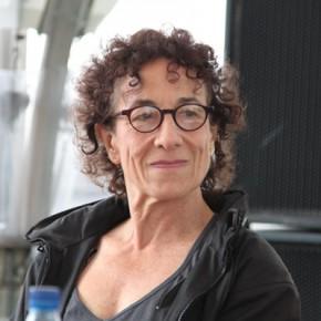 Нина Фелшин: «Я не делаю различий между художниками и остальными людьми, когда дело касается активизма»
