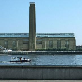 Tate Modern оккупировали на полдня