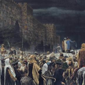 Картина Василия Верещагина установила рекорд Christie's