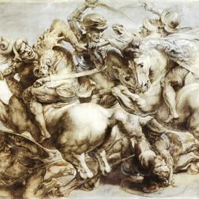 Поиски фрески Леонардо вызвали протесты