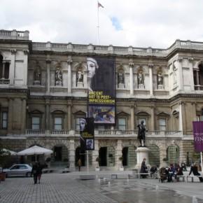 Художники поддержат Королевскую академию