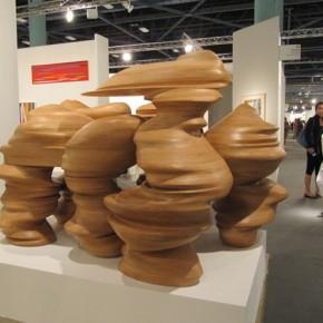 Art Basel Miami: как это было