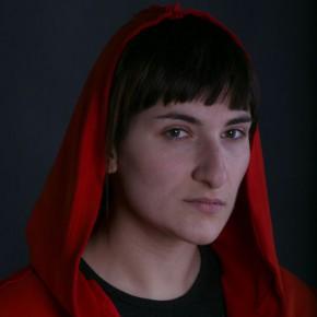 Таус Махачева: «Я могу попасть в те сферы, куда женщине в Дагестане обычно нет доступа»