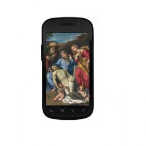 Коллекция Метрополитен – в мобильном телефоне