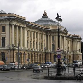 Осуждены похитители денег Академии художеств