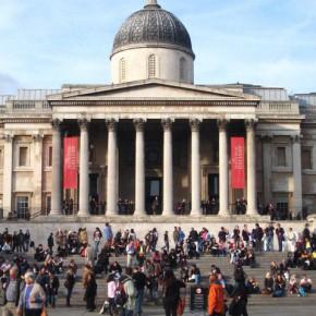 Национальной галерее грозят новыми забастовками