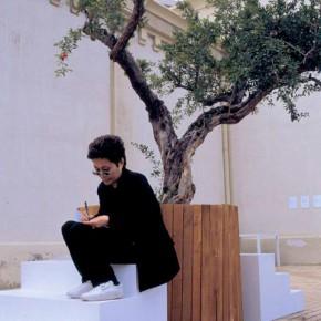Йоко Оно будет курировать музыкальный фестивль