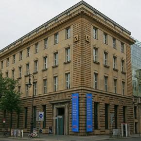 Гуггенхайм в Берлине закрывают