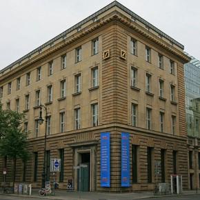 На месте берлинского Гуггенхайма будет новый арт-центр