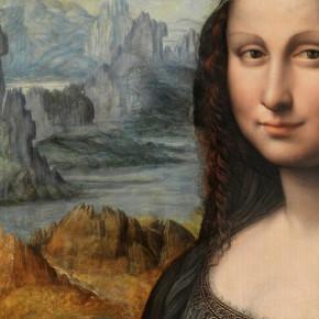 Прадо покажет «Мону Лизу»