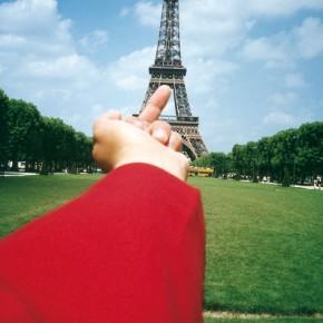Ай Вэйвэй в Париже и в Берлине