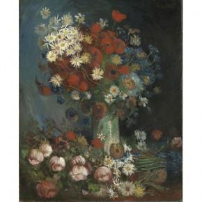 Обнаружена новая картина Ван Гога