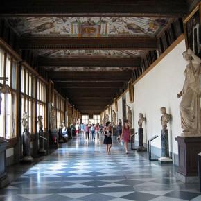 Итальянские музейщики против низких зарплат