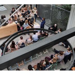 Левые активисты сорвали проект Guggenheim в Берлине