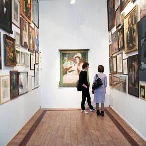 Посещаемость московских музеев выросла
