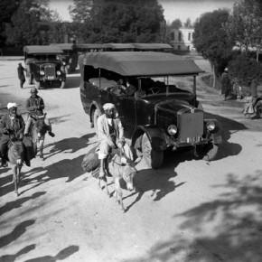 Фотобиеннале. Аркадий Шайхет. Продолжение. 1928-1931