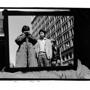 Фотобиеннале. Ай Вэйвэй. Нью-Йорк. 1983-1993