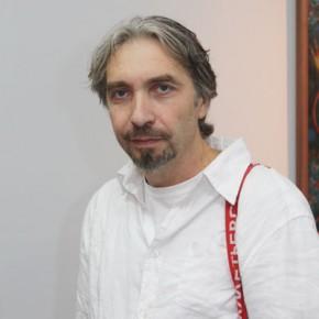 Вадим Захаров © Фото: Валерий Леденёв