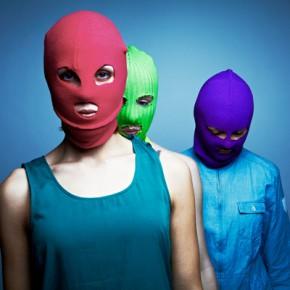 Ролики Pussy Riot признали экстремистскими
